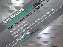 Nini Maluks – Cardiac Invasion (Nutty Nys Remix)