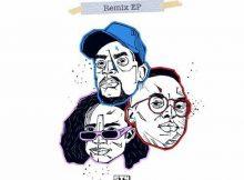 Nlite. Ft. Sio – Between Realms (Jullian Gomes Remix)