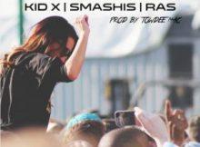 P-Dot O ft. Kid X, Smashis & Ras – Come Have Fun With Us