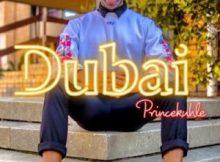 Prince Kuhle - Dubai