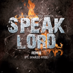 ReaDaSoul & Rea WMNTA ft. Sfarzo(Rtee) – Speak Lord Remix