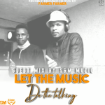 SM MusiQ – Let The Music Do The Talking