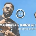 Sao Mattrix & Sir Trill ft. Lee Macrazy, DJ Maphorisa & Kabza De Small – As'Jabule