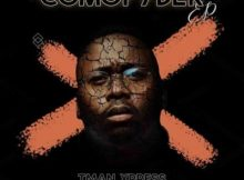 T-Man Xpress – Comofyder EP