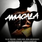 Tee Jay & ThackzinDj ft. Mpura, Dlala Thukzin, Nkosazana Daughter & Various Artists – Amacala