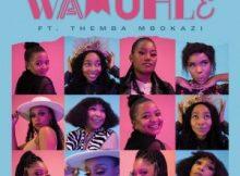 Themba Mbokazi & Sayfar – Wamuhle