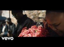 25K ft A-Reece – Hustlers Prayer VIdeo