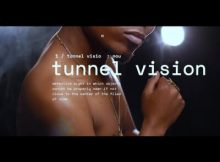 King Sweetkid – Tunnel Vision Video