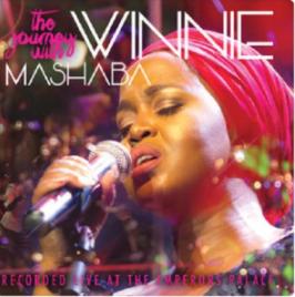 Winnie Mashaba – Robala Ka Kgotso Mme