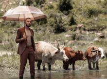 Zulu Mkhathini – Spirit Of Ubuntu Album