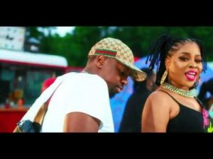 Adina Thembi ft Mr JazziQ – Shoulder (Yeriba) Video