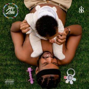 Kid X – Father of Zen Album Tracklist