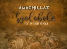 AmaChillaz ft. Dj Target no Ndile – S'yolobola
