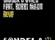 Badbox & Vanco, Bobbi Fallon – Alive (Extended Mix)