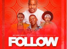Beyond Music ft. Aymos, Boohle & Jessica LM – Follow