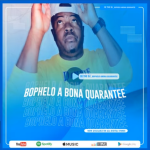 CK The DJ – Bophelo Abona Guarantee