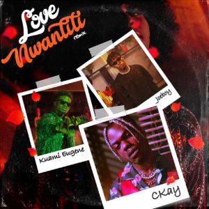 Ckay - Love Nwantiti Remix (Ah Ah Ah)