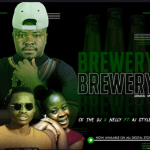 Ck The Dj & Nelly Ft AJ Styles – Brewery