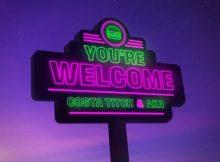 Costa Titch & AKA – You're Welcome Album