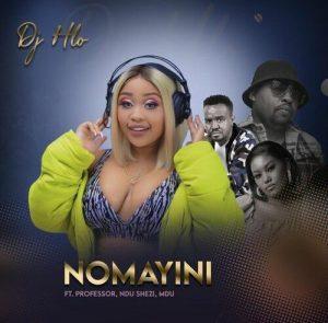 DJ Hlo ft. Professor, Ndu Shezi & Mdu – Noma Yini