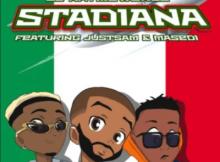 DJ Kaymoworld ft JustSam & Masedi – Stadiana