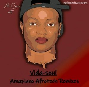 DJ Maphorisa & Tyler ICU ft. Mpura, Daliwonga & Visca – Izolo (Vida-soul AfroTech Unofficial Remix)