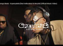 DJ Obza & Bongo Beats ft. Indlovukazi & Mvzzle – Kuyenyukela