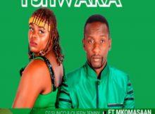 DJ Sunco & Queen Jenny Ft Mkoma Saan – Tshwara