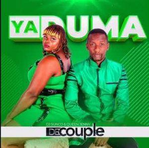 DJ Sunco & Queen Jenny – Ya Duma Koloi