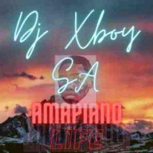 DJ Xboy SA – Amapiano Life
