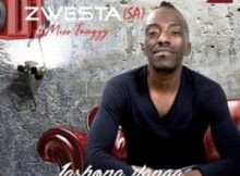 DJ Zwesta SA – Lashona Ilanga Amapiano