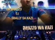 Da Brazzo ft Sbally Sa Kazi – Cowboy's Dinaka
