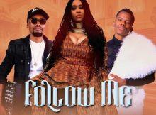 Dj Drika & Issa Matthews ft. Miss P – Follow Me