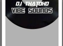 Dj ThatoHD ft. Matazz & Vigo Mix SA – Vibe Sounds (Leak)