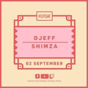 Shimza – Kunye Live Mix (2 September 2021)