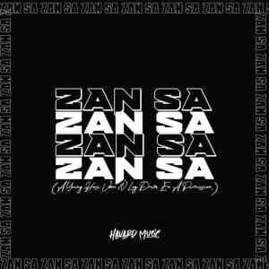 Djy Zan SA ft T & T MusiQ – Database