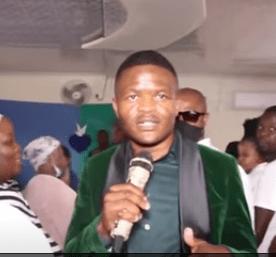 Dr Khehlelezi – ekhipha amaqiniso esontweni