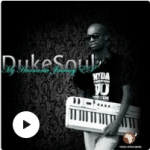 DukeSoul – My Harmonic Journey EP