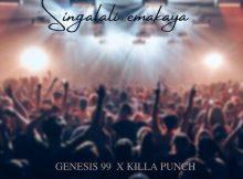 Genesis 99 ft. Mfr Souls & Killa Punch – Singalali Emakaya
