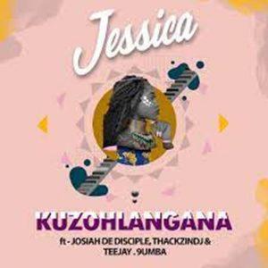 Jessica Cristina – Kuzohlangana