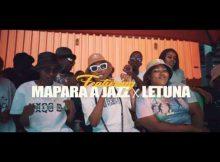 Jusca & Plee Ft Mapara A Jazz x Letuna – Are Tshwane