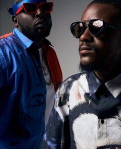 DJ Maphorisa & Kabza De Small ft. Tyler ICU & Young Stunna – What's The Story
