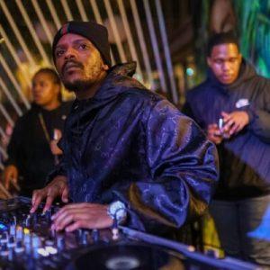 Kabza De Small & Nkulee 501 – Drum Duvet