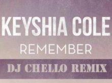 Keyshia Cole - Trust and Believe (remix)