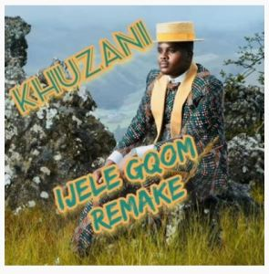 Khuzani – Ijele (Gqom Remake)
