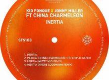 Kid Fonque & Jonny Miller Ft. China Charmeleon – Inertia (China Charmeleon Remix)