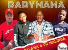 King Salama & Dr Malinga Ft DJ Active Khoisan & Ltd RSA – Baby Mama