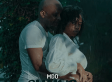 MDO (Golden Boy) – Rain
