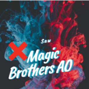 Magic Brothers AO – Saw