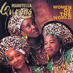 Mahlathini & The Mahotella Queens – Mbaqanga